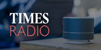Times radio interview